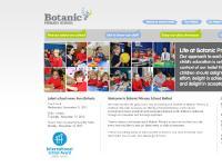 Botanic Primary School Belfast