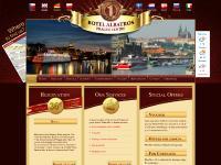Ubytování Praha 1