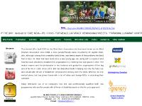 Blind People's Association |Index