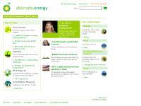 bpgreenenergy.co.uk Homepage,BP alternative energy, alternative energy