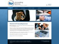 Tax Solutions, Loans and Leasing, Building & Managing Wealth, Bookkeeping Services