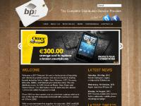 BPI Telecom. Ireland's largest distributor of mobile phones, mobile phone accessories, laptop PCs, MP3 audio and data products.