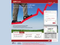 BPI Trade - Trade Stocks Online
