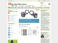 Burnaby Public Library |