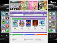 BlackBerry Games, Themes and Apps | Bplay