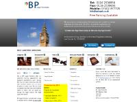 Personal Injury, Immigration, Conveyancing, Wills and Probate