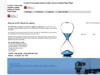 BPL Global Logistics