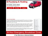 B Plumbing and Heating Services East Kilbride, Emergency Plumber Glasgow, Gas Safe