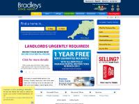 bradleys-estate-agents.co.uk Property for sale, Rentals, Lettings
