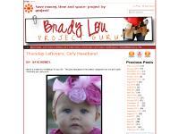 Brady Lou: Project Guru