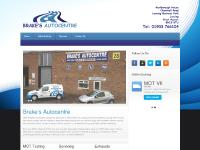 brakesautocentre.co.uk Services, Batteries, Brakes