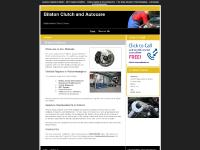 Clutch Replacements in Bilston : Bilston Clutch and Autocare
