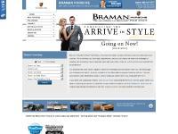 West Palm Beach Porsche Cars For Sale   Braman Porsche Serving Miami, Pompano Beach & Boca Raton