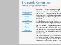 Bramernic Consulting