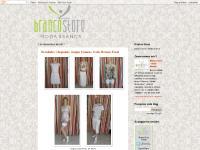 Branco Store - Moda Branca