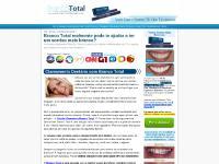 Branco Total Brasil - Saiba Tudo Sobre o Clareador Dental Branco Total