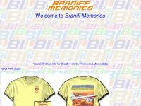 braniffmemories.com Braniff Memorabilia, Braniff T-Shirts, Braniff Photos