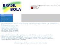 brasilbola.com.br Eventos, Nosso Espa