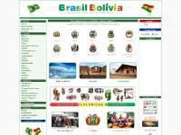 Brasil Bolívia – Portal de conteúdo e informação sobre a Bolívia