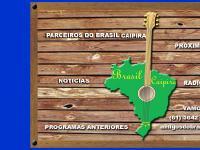 brasilcaipira.tv.br