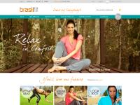 Brasilfit | Activewear - Sportswear - Gym Wear - Fitness Clothing
