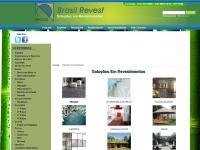 Brasil Revest - Soluções em Revestimento
