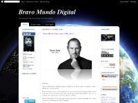 Bravo Mundo Digital