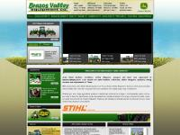 John Deere Tractors|Combines|Cotton Strippers|Sprayers » BrazosValleyEq.com, TX