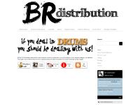 BR Distribution Drumming kits drum accessories uk