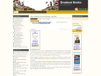 Breakout Book Reviews