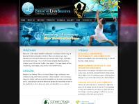 breathelivebelieve.com Leanne Wierzbicki, Yoga, mantra