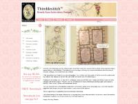 Thimblestitch - Brenda Ryan Embroidery Designs