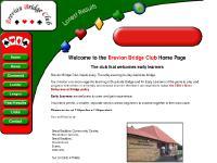 brevion-bridge.co.uk bridge club, Chelmsford, Essex