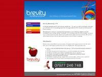 Judy Shardlow Brevity Digital Marketing PR Design Brand Development Copywriting