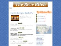 The Beer Bitch Craft Brew / Beer Review