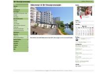 brfstrandpromenaden.se Nyhetsbrevet, Källsortering, Inbrott i cykelförråd