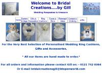 bridalcreationsgill.co.uk - bridalcreationsgill