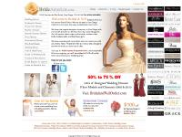 Bridal Veil San Diego : Buy Wedding Gowns, Wedding Dresses, Quinceanera Dresses, Tuxedos, Bridesmaid Dresses, Flower Girl Dresses and Much Much More!
