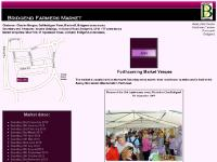 Bridgend Farmers Market Home Page