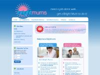 Welcome to Bright Mums