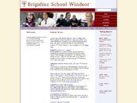brigidine.org.uk Location, Calendar, Brigidine School Windsor Values