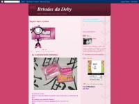 Brindes da Deby