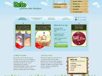 brio.pt Brio, Alimentação, Biológica