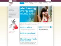 Take action / Home (England) - Energy Saving Trust England