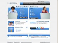 Britannica - Encyclopedia. Britannica encyclopedia range online