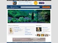 Encyclopedia - Britannica Online Encyclopedia