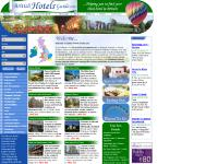 British Hotels Guide - Book your accommodation online here