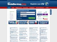 Jobs in British Social Services - British Social Services Jobs