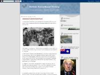 british somaliland, Eric Wilson, Ubique - remembering Somaliland, forgotten heroes