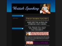 British Spanking Chat
